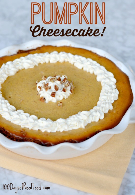 Pumpkin-Cheesecake-2-on-100-Days-of-RealFood1
