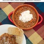 2 Slow Cooker Lentil Recipes | 5DollarDinners.com