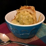 Slow Cooker Split Peas and Brown Rice | 5DollarDinners.com