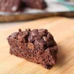 Double Chocolate Scones from 5DollarDinners.com