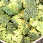 Lemon Steamed Broccoli ~ An Easter Side Dish