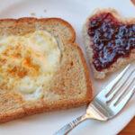 Eggs In A Nest   5DollarDinners.com
