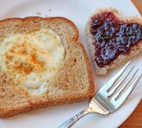 Eggs In A Nest | 5DollarDinners.com