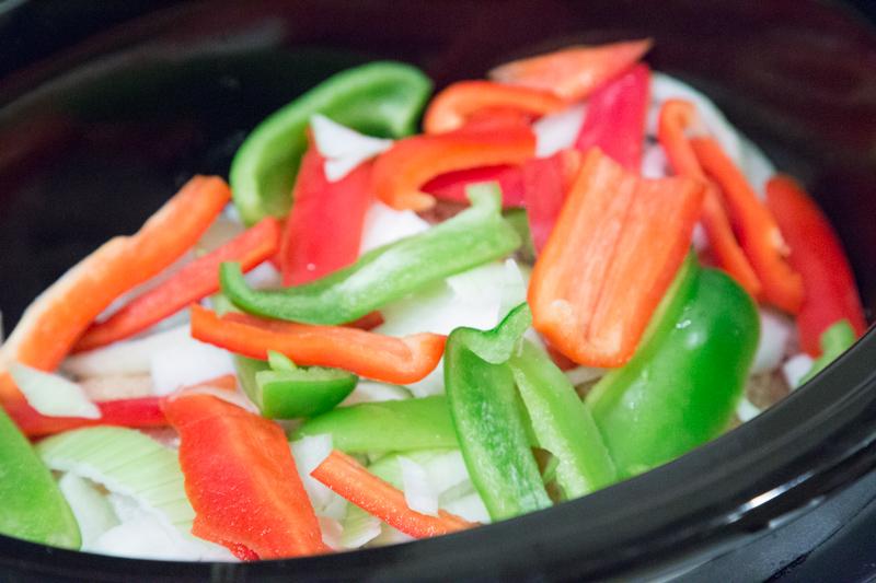 Slow Cooker Chicken Cacciatore Recipe-2