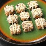 White Chocolate Oatmeal Raisin Bars Recipe from 5DollarDinners.com