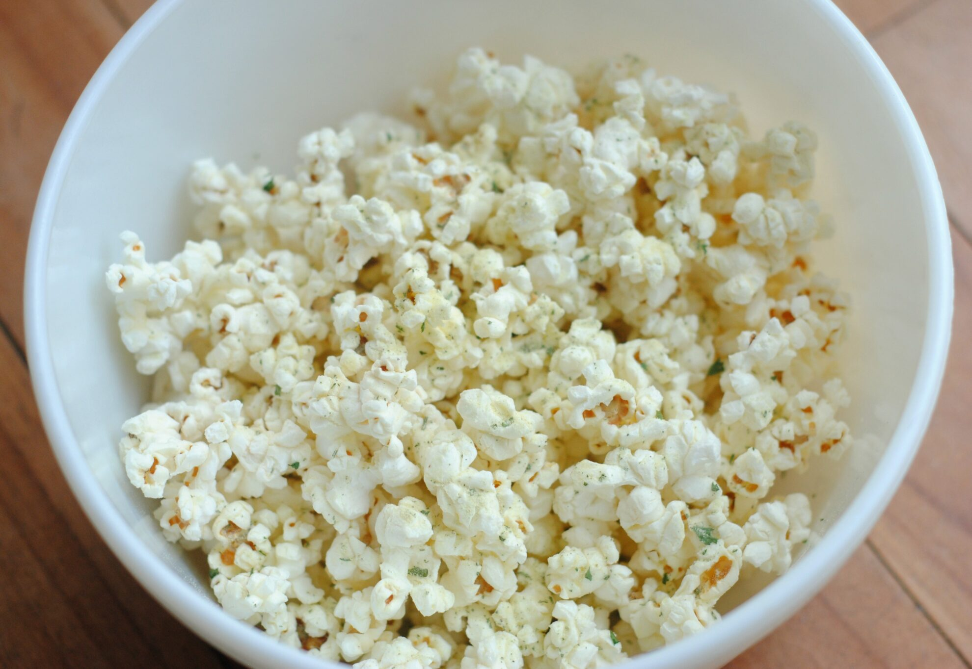 Ranch Popcorn 2