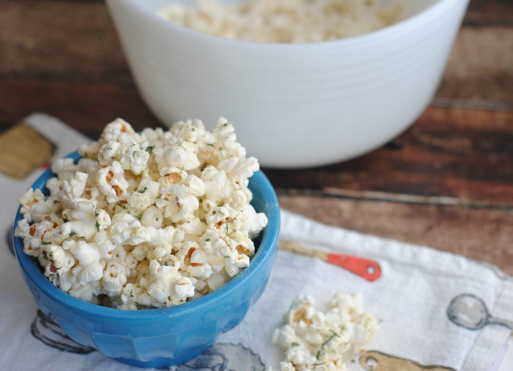 Ranch Popcorn 3