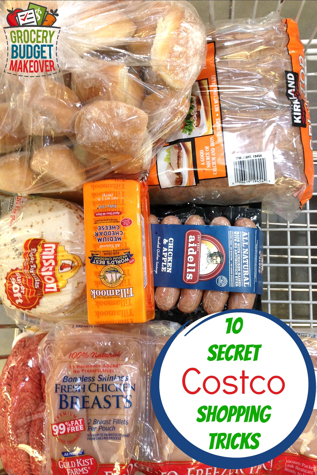 10 Secret Costco Shopping Tricks