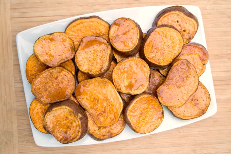 glazed-sweet-potato-rounds-768x512