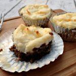 Muffin Tin Shepherd's Pie from 5DollarDinners.com