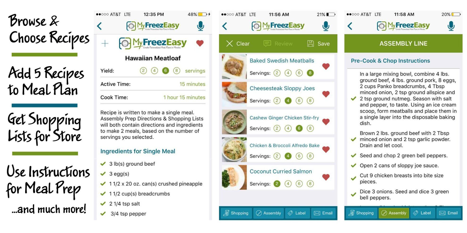 myfreezeasy-mobile-app