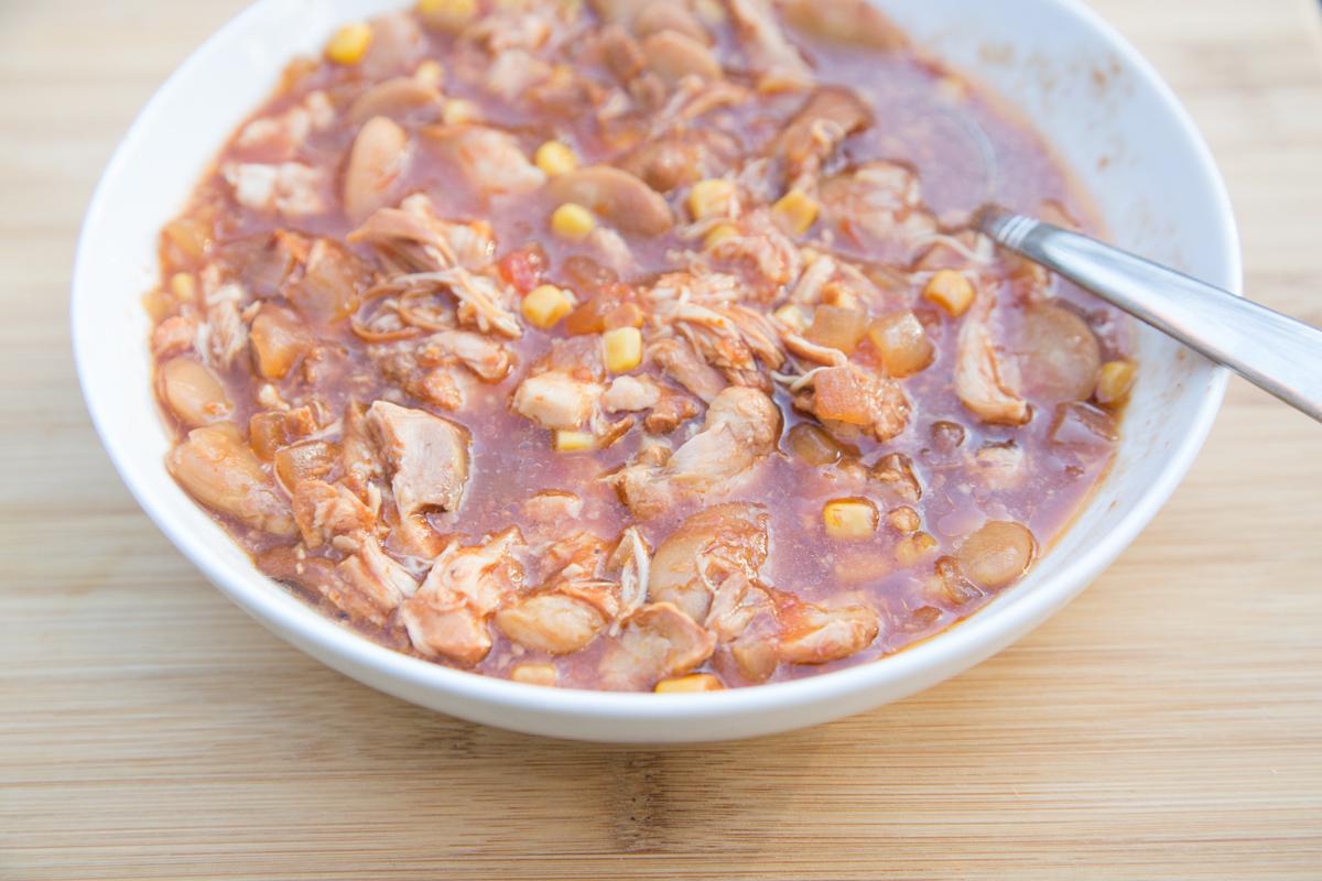 slow cooker new brunswick stew