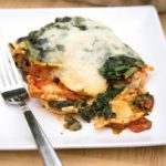 Spinach Ravioli Lasagna from 5DollarDinners.com