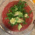Chunky Avocado Salsa – Cinco De May-YUM Recipe!