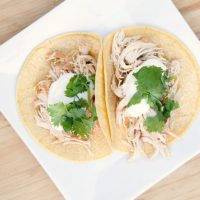 Green Chile Chicken Street Tacos-2