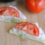 Avocado Toast from 5DollarDinners.com