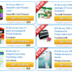 Naked Cold Pressed Juice, Truvia Sweetener, Energizer Batteries + More – Printable Coupons