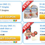 Kraft Singles, Sargento Cheese, Kiwi Leather Cleaning + More – Printable Coupons