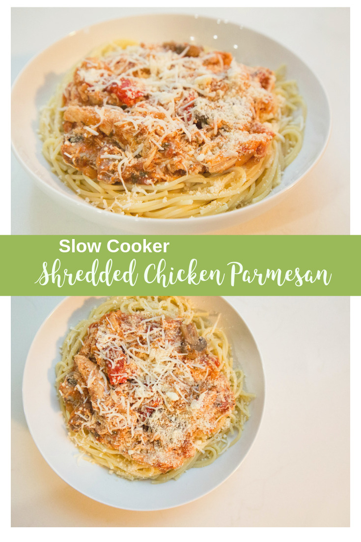 Best and easiest Chicken Parmesan recipe!