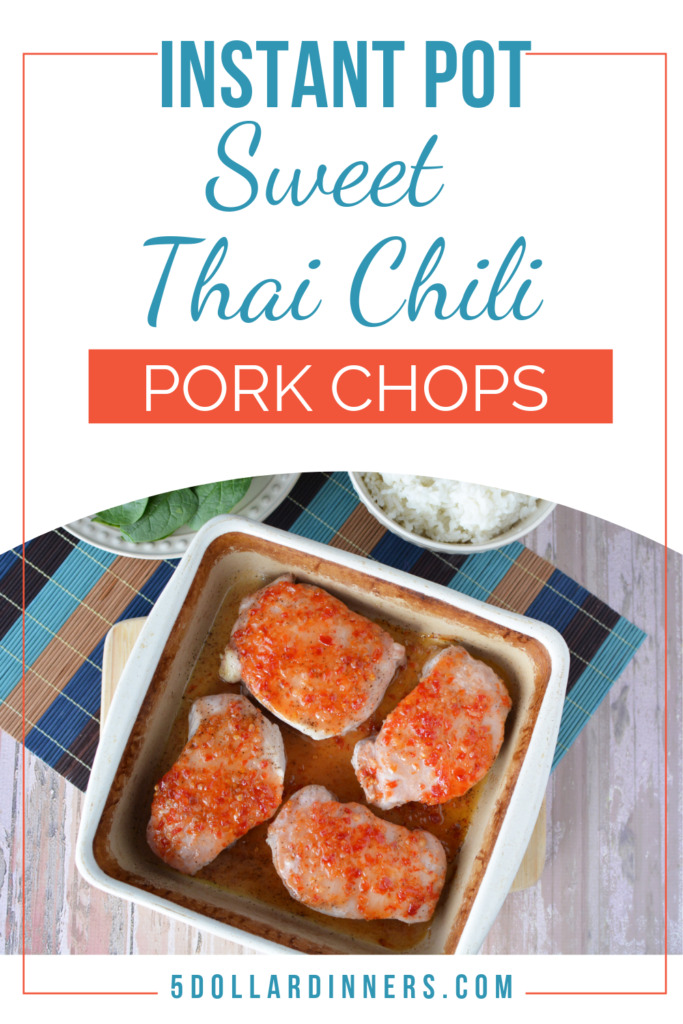 How to Cook Pork Chops in Instant Pot