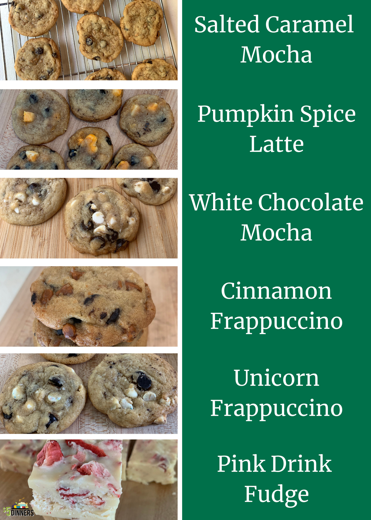 coffee drink cookies