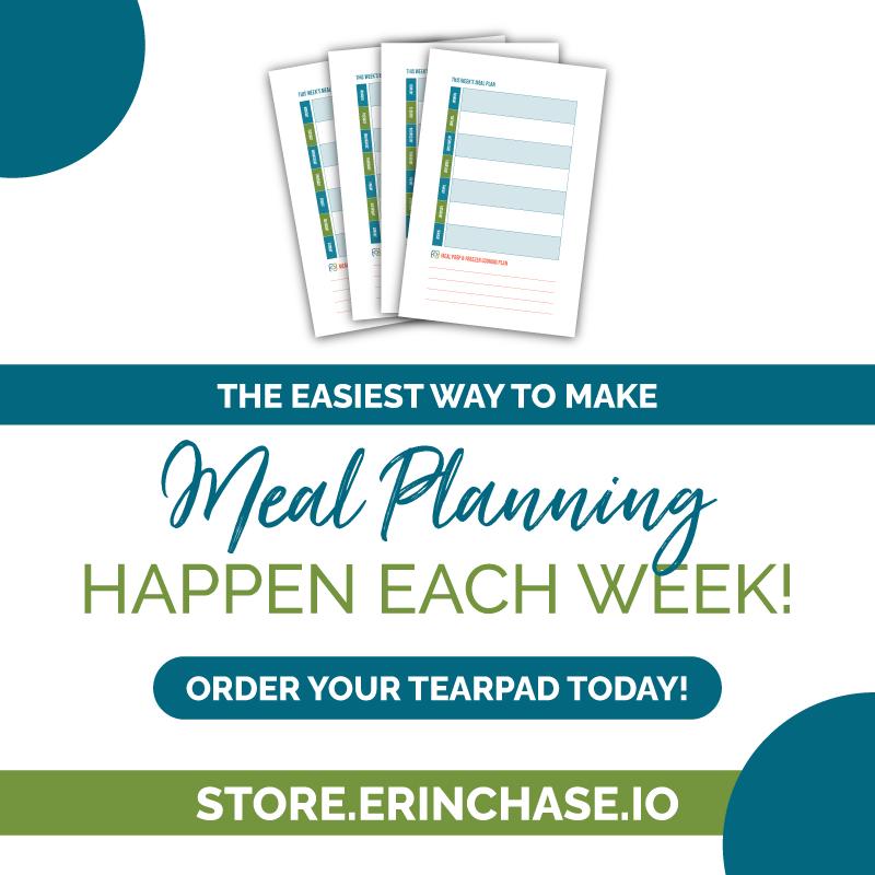 easy meal planning strategies