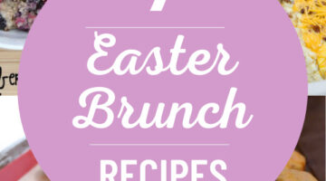 easy easter brunch recipes